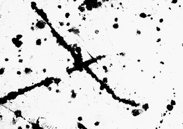 Textura grunge negro. coloque sobre cualquier objeto y cree un efecto grunge negro sucio.