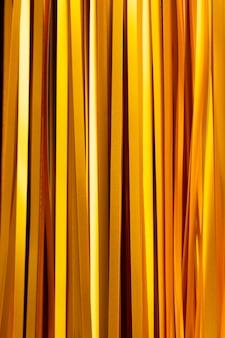 Textura de líneas amarillas festivas