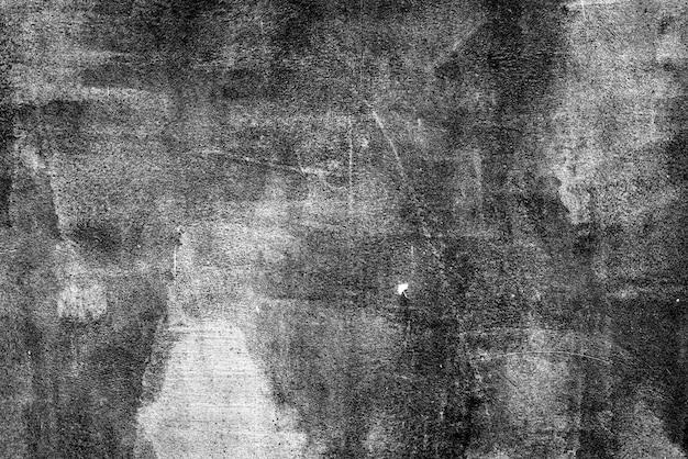 Textura de líneas y rasguños en blanco y negro