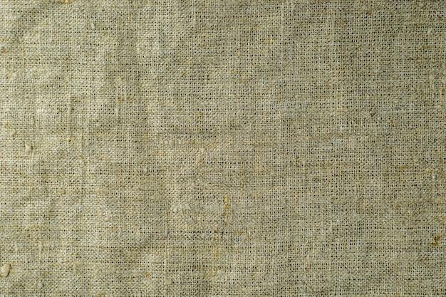 Textura de lino natural para el