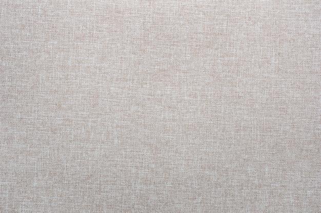Textura de lino natural