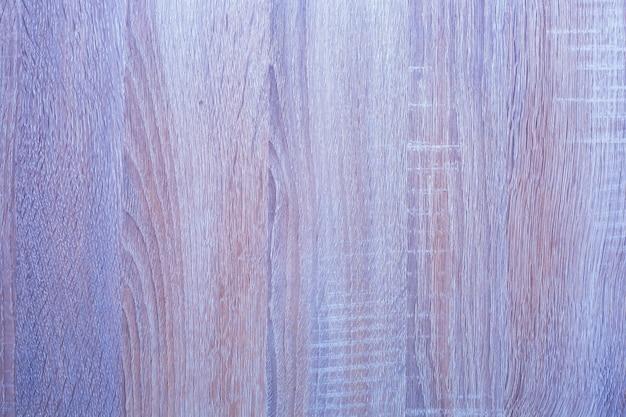 Textura lisa de madera lila