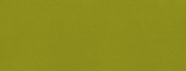 Textura de lona verde