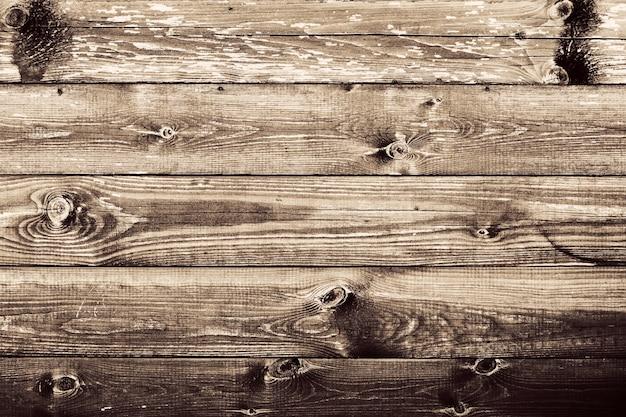 Textura de madera antigua