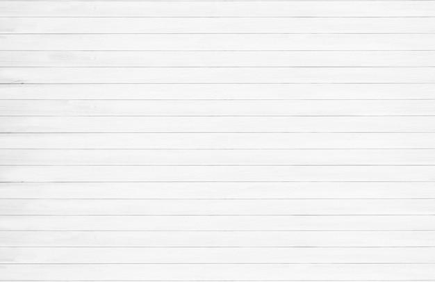 Textura de madera blanca y fondos. resumen de antecedentes, plantilla vacía.