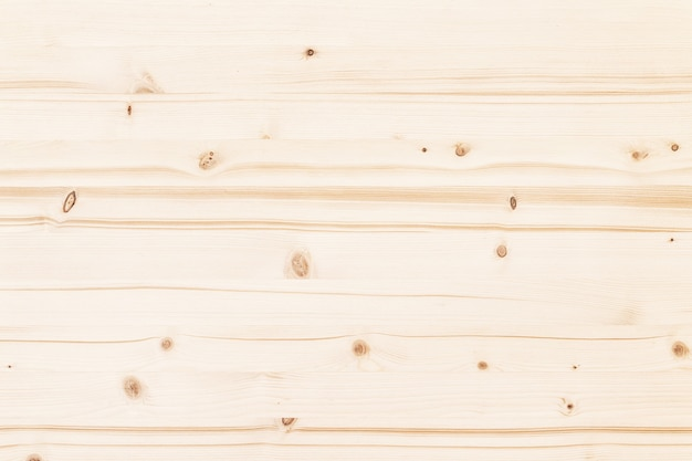 Textura de madera clara como fondo