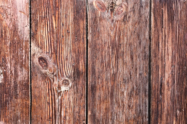 Textura de madera envejecida de cerca