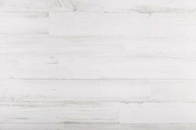 Textura de madera de fondo blanco abstracto