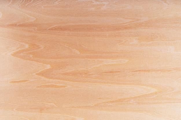 Textura de madera marrón claro con patrón natural