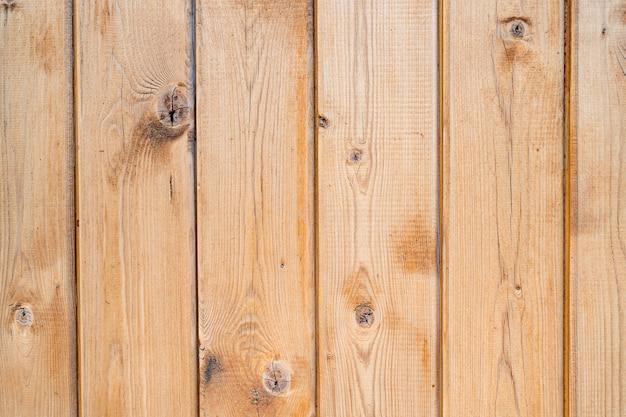 Textura de madera de pared de madera para fondo y textura.