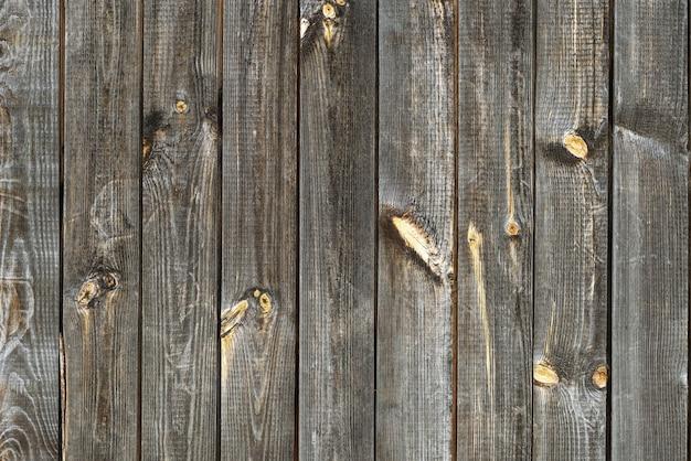 Textura de madera. vieja superficie pintada de madera gris para el fondo. de cerca. textura de tablero natural.