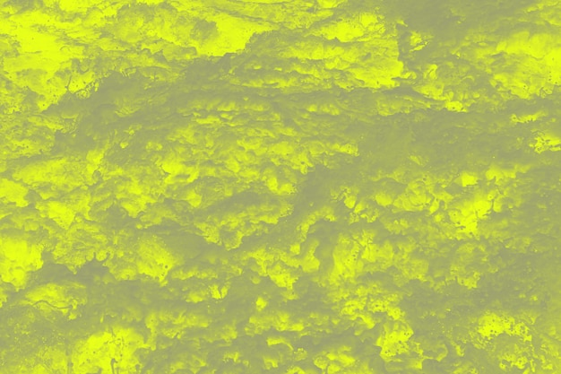 Textura de manchas acuosas verdes.
