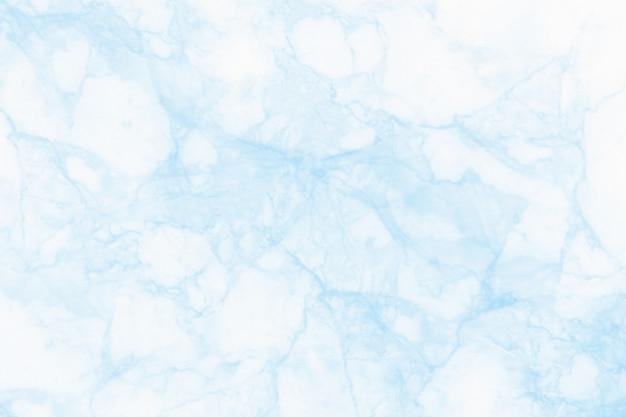 Textura de mármol azul y fondo