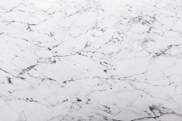 Textura de mármol blanco y negro