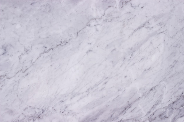 Textura de mármol blanco con patrón natural para el fondo.