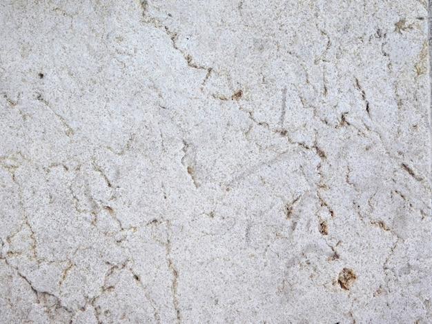 Textura de mármol en el jardín