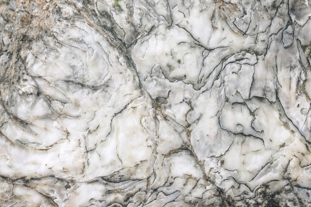 Textura de mármol natural crudo
