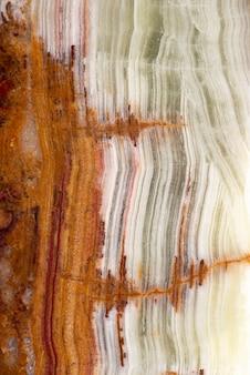 Textura de mármol natural endecha plana
