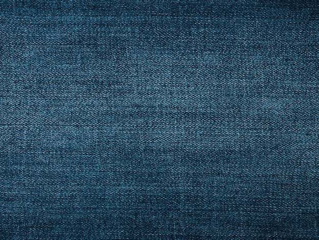 Textura de material de tela colorida