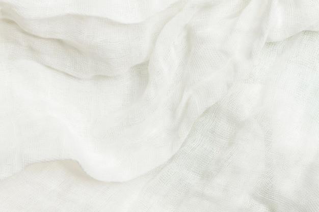 Textura de material de tela de fondo