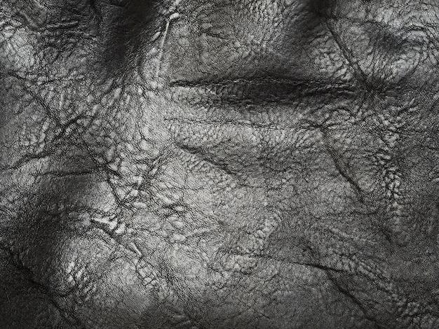 Textura de material de tela de primer plano
