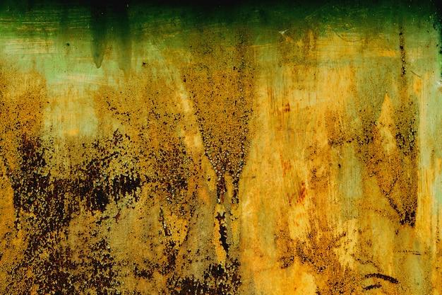 Textura de metal oxidado desgastado brillante, fondo de acero.