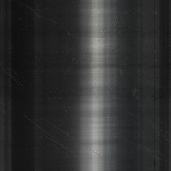 Textura de metal rayado