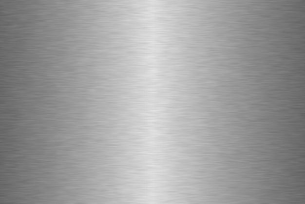 Textura de metal, superficie metálica