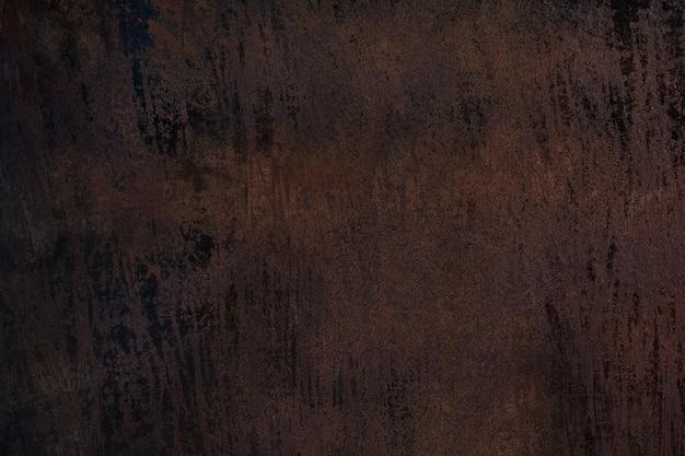Textura metálica de hierro