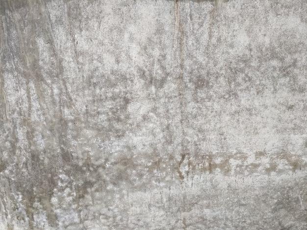 Textura de muro de hormigón blanco.
