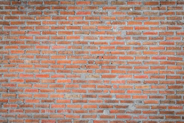 Textura de muro de ladrillos
