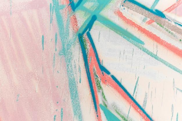 Textura o fondo de la pared de la pintada de grunge