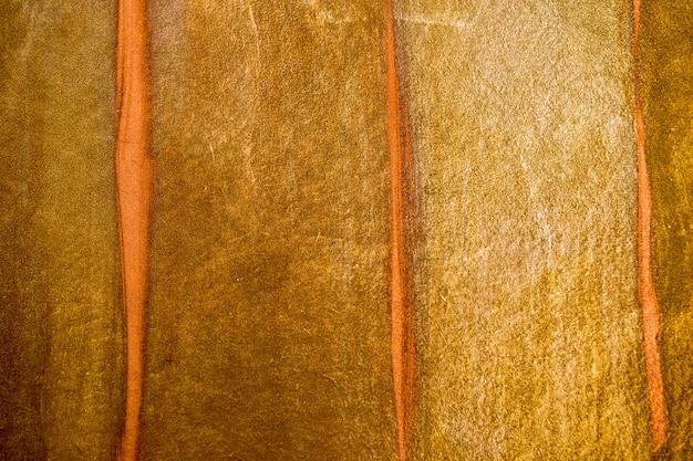 Textura de óxido de hierro metal viejo