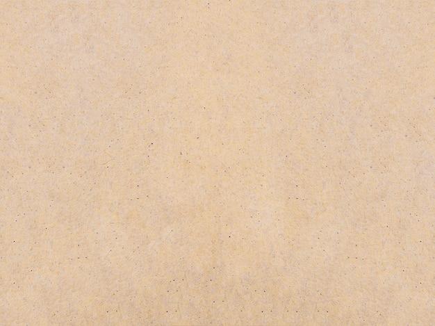 Textura de papel cartón