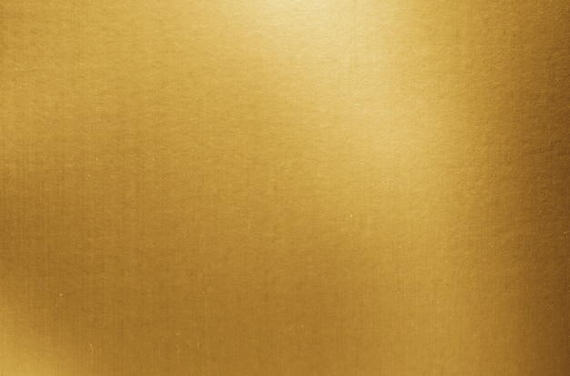 Textura de papel dorado