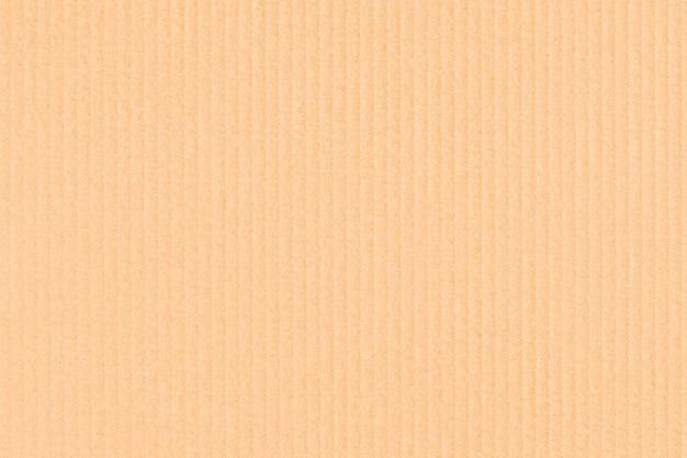 Textura de papel kraft o cartón
