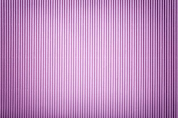 Textura de papel lila corrugado con viñeta