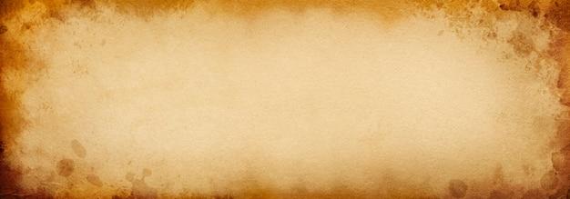Textura de papel marrón