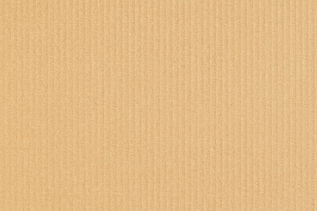 Textura de papel o cartón kraft para el fondo