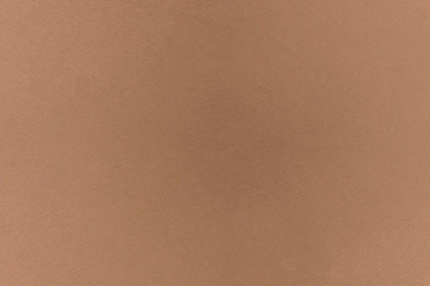 Textura de papel reciclado marrón, fondo usado o papel tapiz