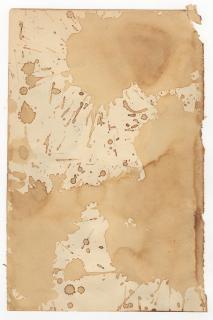 Textura de papel salpicado