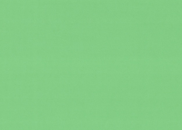 Textura de papel verde para el fondo.
