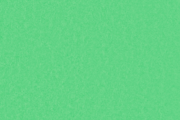 Textura de papel verde.