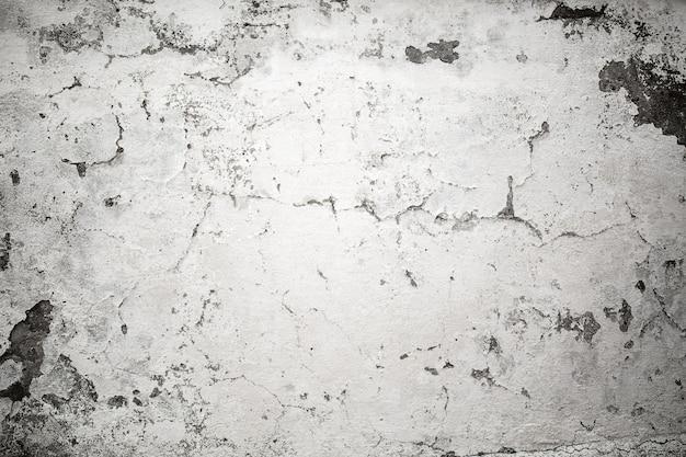 Textura de la pared agrietada pintada.