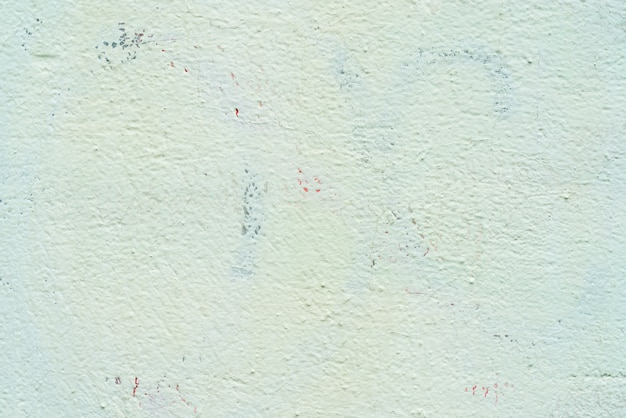 Textura de la pared de estuco verde de la casa vieja.