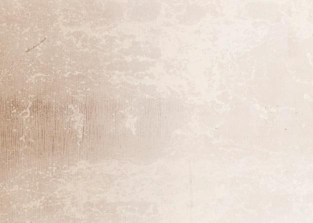Textura de pared grunge crema