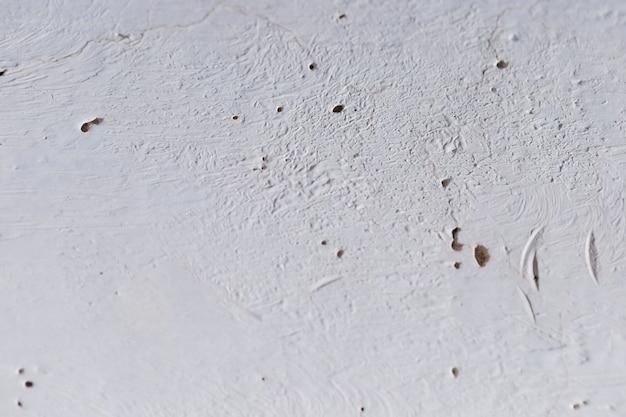 Textura de pared de hormigón de cerca