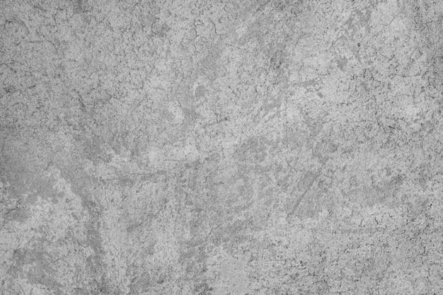 Textura de la pared de hormigón vieja