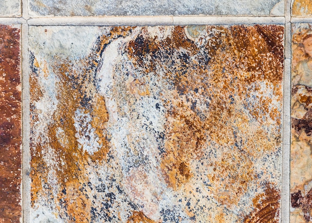 Textura pared de mármol