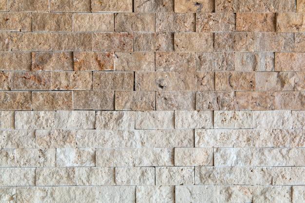 Textura de pared de piedra moderna